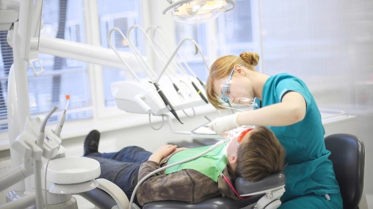 oral health habits | tysons dentist
