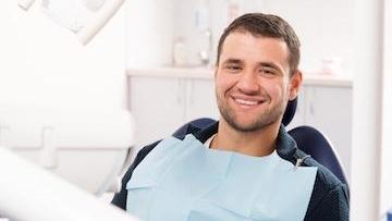 sedation dentistry | relieve dental anxiety | vienna va