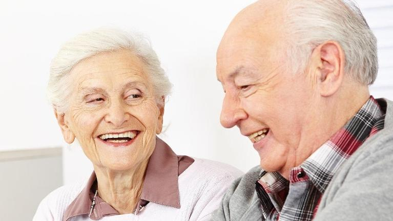 Treating Elderly Patients | Dentist in Vienna VA